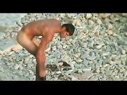 Sexe amateur à la plage